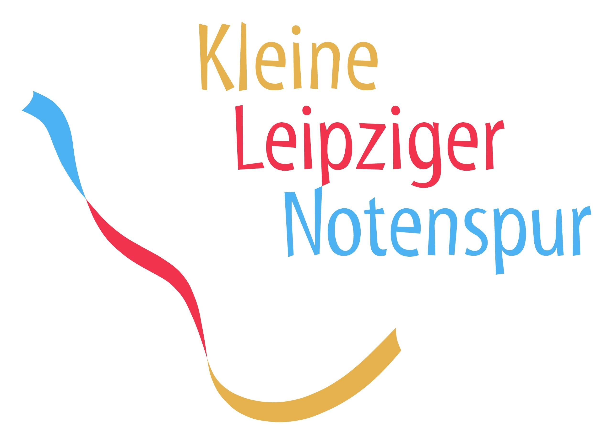 Kleine Leipziger Notenspur