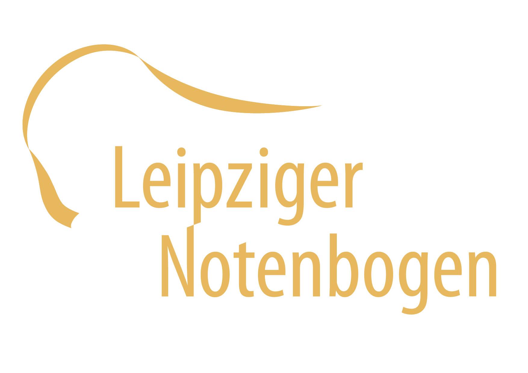 Leipziger Notenbogen