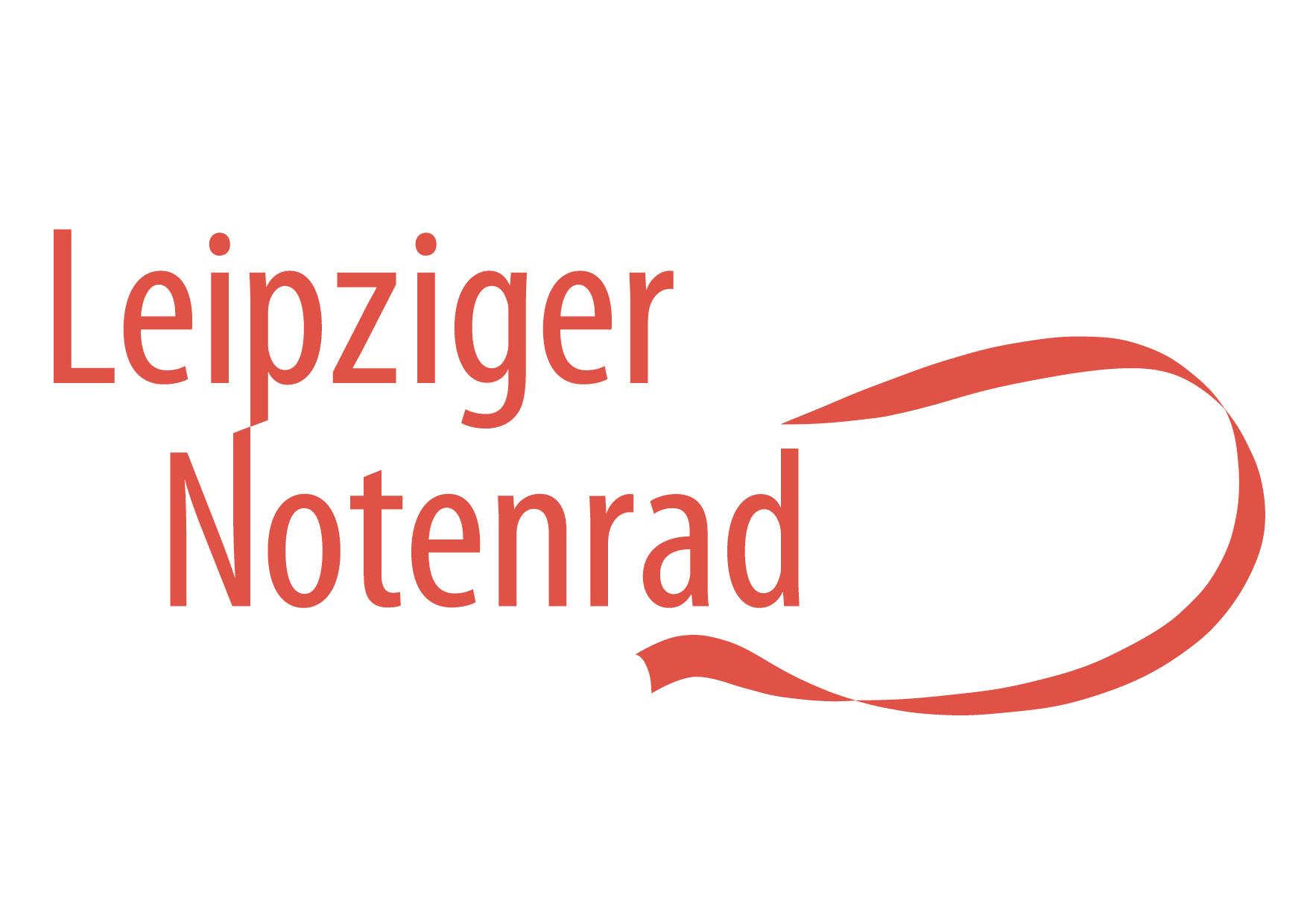 Leipziger Notenrad
